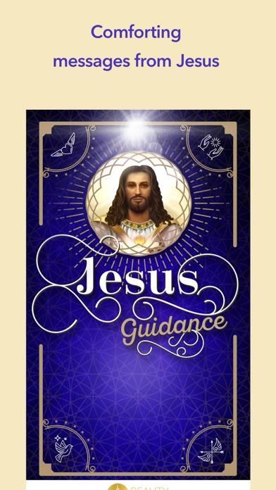 Jesus Guidance screenshot 1