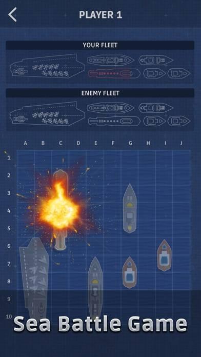 Battleship ∙ screenshot 1