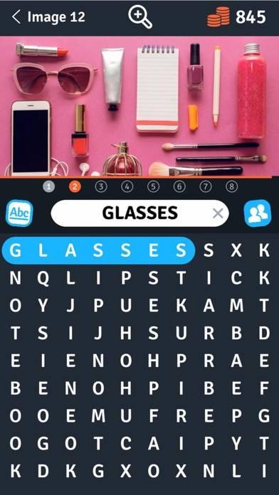 8 Words Search screenshot 3