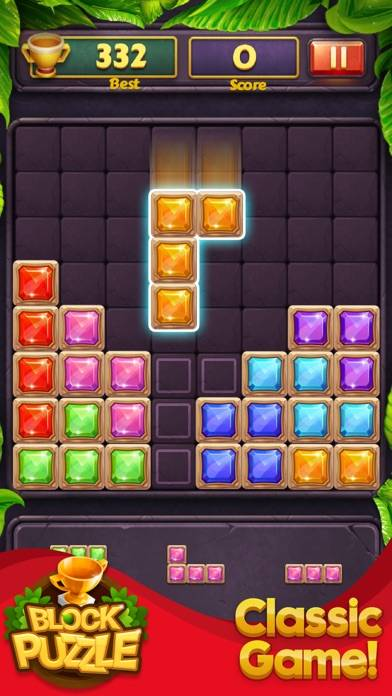 Block Puzzle Jewel! iOS