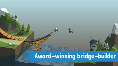 Poly Bridge iOS