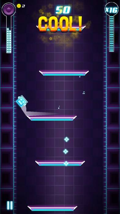Beat Jumper Game