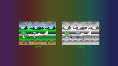 Happy Airplane by Horse Reader screenshot 1
