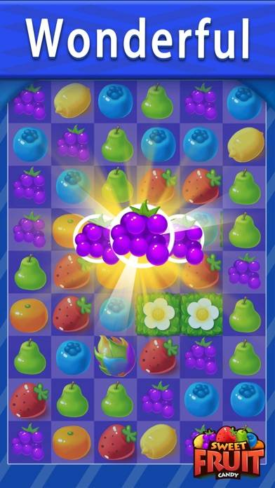 Sweet Jelly Candy iOS