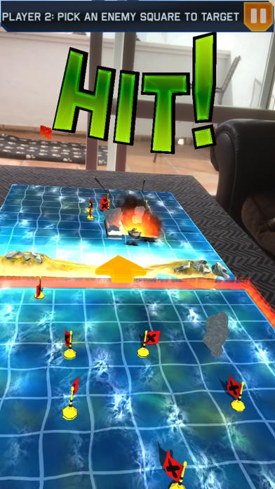wARships - Fleet Battles in AR iOS