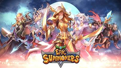 Epic Summoners iOS