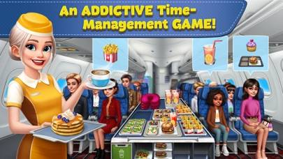 Airplane Chefs iOS