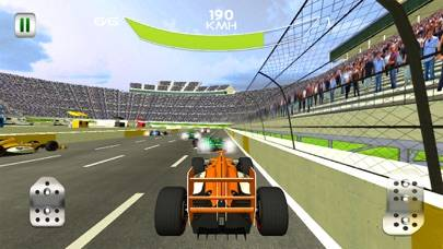 Xtrem Super Car Racing Sim Game