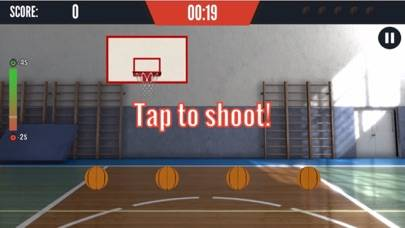 Hot Shot Challenge iOS