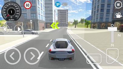 Driving School 3D Game