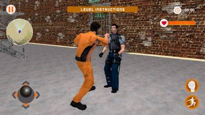 Prison Survival Escape Plan Game