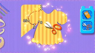 Baby Fashion Tailor 2 Game
