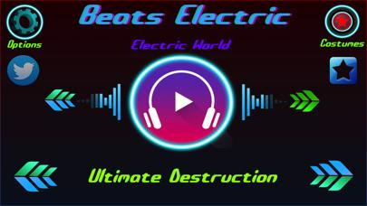 Beats Electric Game