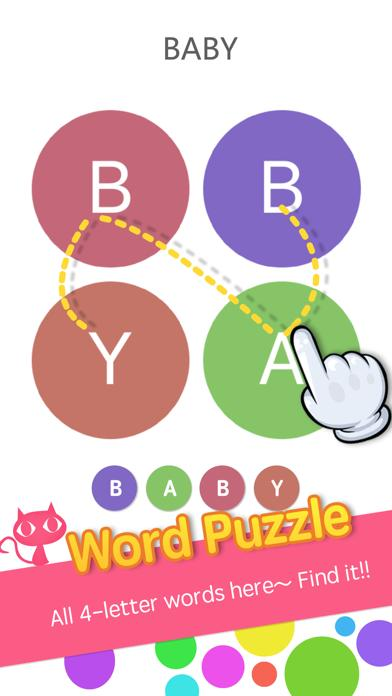 Word word connect puzzle game Game