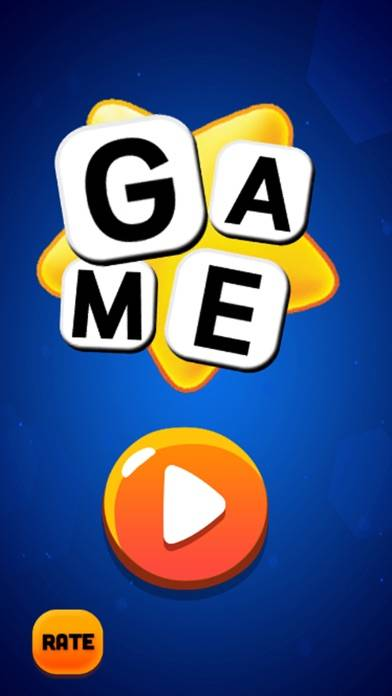 Word Game Perfect Game