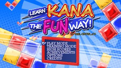 Learn Kana The Fun Way Game