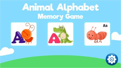 Animal Alphabet for Kids iOS