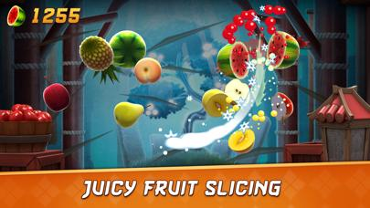 Fruit Ninja 2 iOS