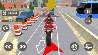 Real Bike Parking 2017 3D iOS