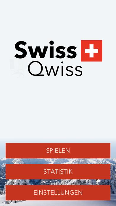 SwissQwiss iOS