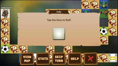 Party Time Mini Games iOS