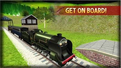 Hill Climb Train Simulator Pro iOS