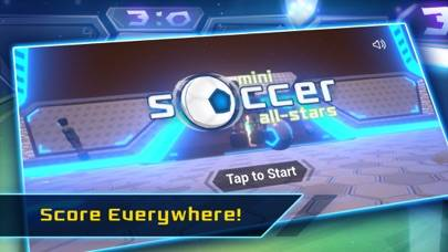 Mini Soccer All-Stars iOS
