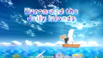 Kuron and the Jelly Islands iOS