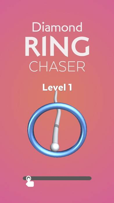 Diamond Ring Chaser iOS