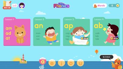 Little Phonics 3 iOS