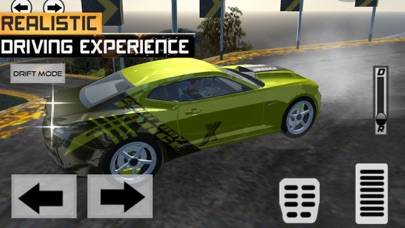 Extreme Speed Car Driving iOS
