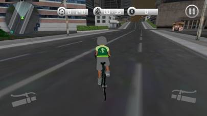 Bicycle Traffic Racing Rider 2 iOS