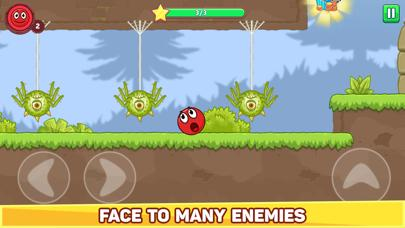 Red Ball 5 iOS