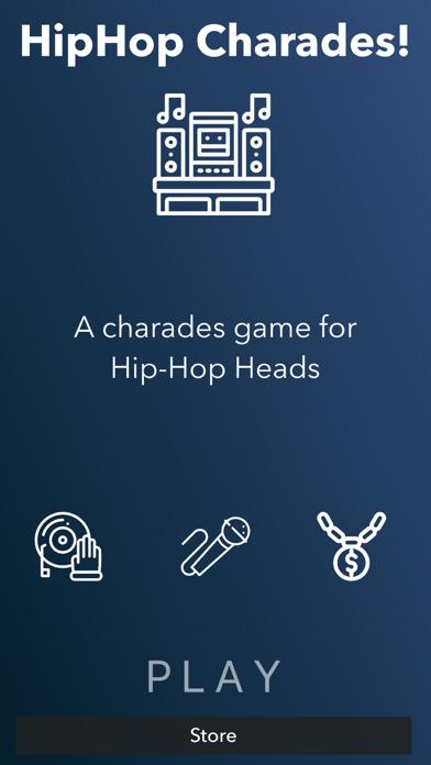 Trivia Hip Hop! iOS