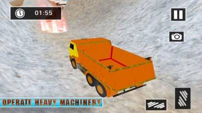 Drive Heavy Machines Construct iOS