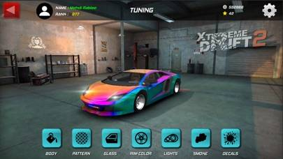 Xtreme Drift 2 iOS