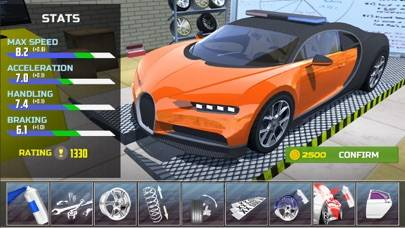 Car Simulator 2 iOS