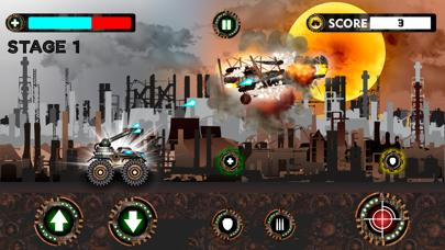 Rise of Steel iOS