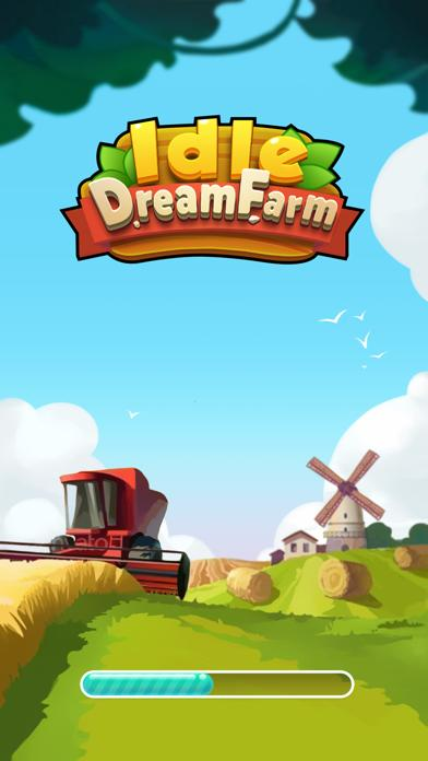 Idle Dream Farm iOS