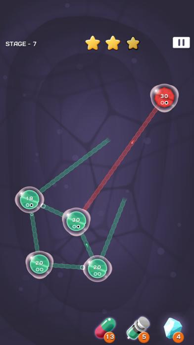 Cell Expansion Wars iOS