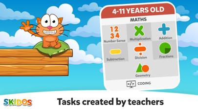 Cat Game Fun Learning For Kids iOS
