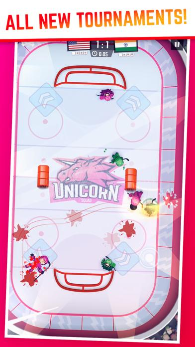 Brutal Hockey iOS