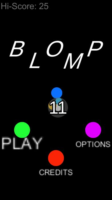 BLOMP iOS