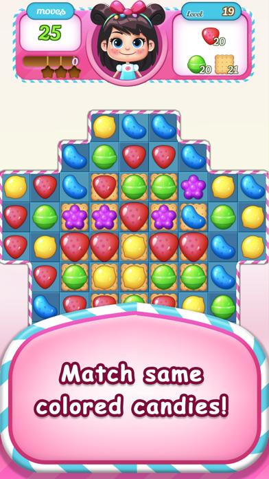 New Sweet Candy Pop iOS