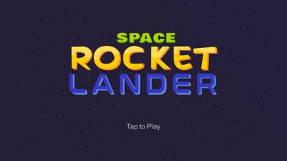 Space Rocket Lander iOS