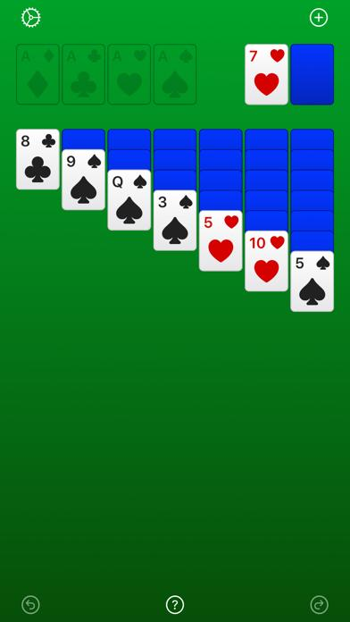 Solitaire (Simple and Classic) iOS