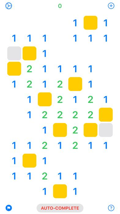 Minesweeper (Simple & Classic) iOS