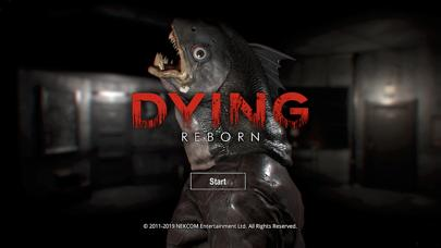 DYING: Reborn-Mobile Edition iOS