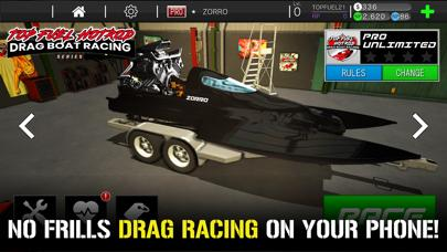 Hotrod: Speed Boat Racing Game