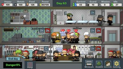 Doomsday Zombie Raid iOS
